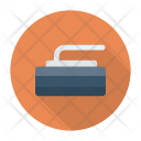 Climb Rope Exercise Icon