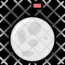 Climb On Moon Icon