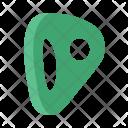Climbing anchor Icon