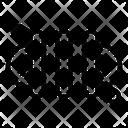 Rope Tool Climb Icon