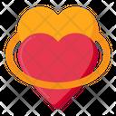 Clingy Icon