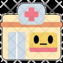 Clinic Icon