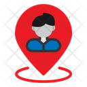 Pin Gps Doctor Icon