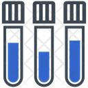Clinical Analysis Laboratory Tubes Icon