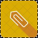 Clip Attach Attachment Icon