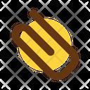 Clip Internet Business Icon
