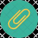 Clip Upin Attach Icon