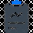 Board Clip Paper Icon