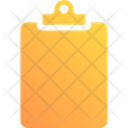 Clip Board Clipboard Board Icon