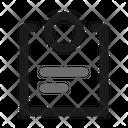 Clipart Icon