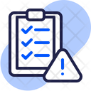 Gdpr Eu General Data Protection Regulation Icon