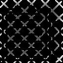 Project Create Clipboard Icon