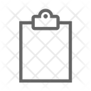 General Basic Office Icon