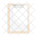 Clipboard Board Document Icon