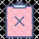 Checklist Todo Task Icon