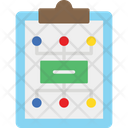 Clipboard Task Task Management Icon