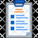 Lab Report Icon