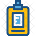 Checklist Memo List Icon