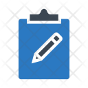Create Write New Icon