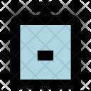 Board Clipboard Document Icon