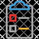 Clipboard Document File Icon
