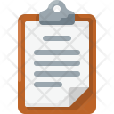 Business Office File Icon