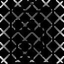 Clipboard For Memo Icon