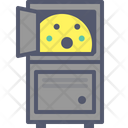 Cloackroom Icon