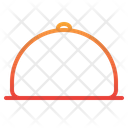 Salapao Cloche Serve Icon