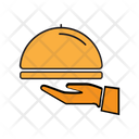 Food Catering Eat Icon