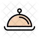 Dish Food Dishcover Icon