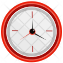 Clock Appointment Minutes Icon