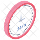Clock Timer Timekeeper Icon