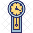 Analog Device Gauge Gauge Meter Icon