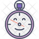 Clock Stopwatch Watch Icon