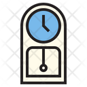 Clock Clock Tower Time Icon
