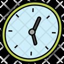 Timepiece Chronometre Chronograph Icon