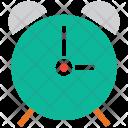 Clock Timepiece Alarm Icon
