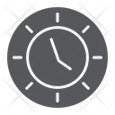 Clock Watch Hour Icon