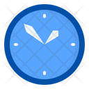 Clock Time Appointment Icon