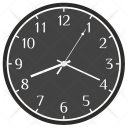 Clock Dial Watches Icon