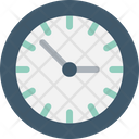 Clock Time Time Keeper Icon
