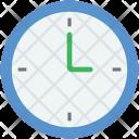 Clock Timer Schedule Icon