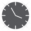 Clock Time Hour Icon