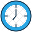 Clock Timing Time Icon