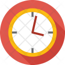 Clock Time Tool Icon