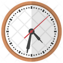 Clock Time Clock Watch Icon