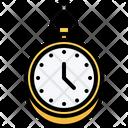 Clock Watch Chain Icon