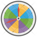 Timer Clock Kids Clock Icon
