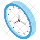 Clock Time Machine Wall Clock Icon